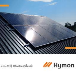 Hymon Energy - Fotowoltaika Lublin