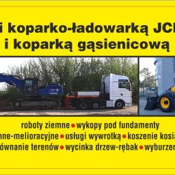 Wiktoria Florczak - Fundament Wolanów