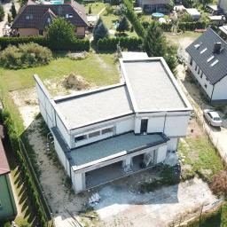 Dachy z membrany EPDM i PVC - Firmy budowlane Rybnik