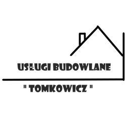 Usługi Budowlane TOMKOWICZ Weronika Tomkowicz - Budowa domów Miękinia