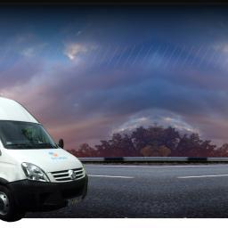 Usługi Przewozowe SYLMAR - Firma transportowa Żory