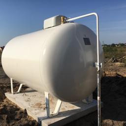 Vida Pro - Instalacje gazowe Przemęt