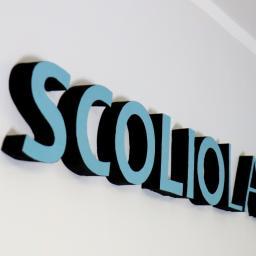 Gabinet Rehabilitacji SCOLIOLAB-Specjalistyczna diagnostyka i leczenie skolioz - Masaż Tychy