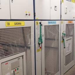 ELEKTROENERGETYKA - Biuro Projektowe Instalacji Elektrycznych Augustów
