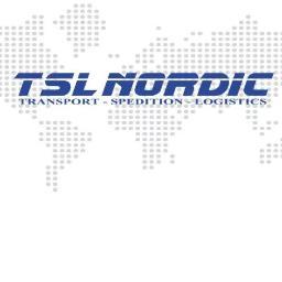 TSL NORDIC - Transport międzynarodowy Poznań