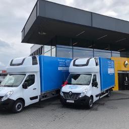 CLEAN-CARS - Transport Busem Kielce