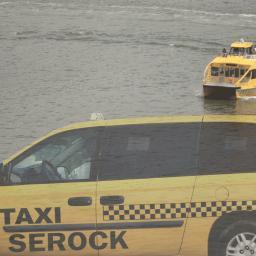 Taxi Serock 24h - Transport Autokarowy Serock