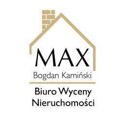 Biuro Wyceny Nieruchomości MAX Bogdan Kamiński - Wycena nieruchomości Toruń