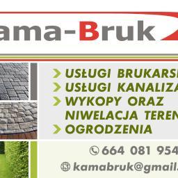 Kama-Bruk - Montaż Ogrodzeń Sułoszowa