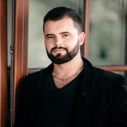 Maksym Komar - Hipnoterapeuta - Ośrodek Szkolenia Zawodowego Kraków