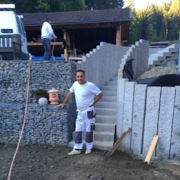 Piotr-bud - Ocieplanie budynków Iłowa