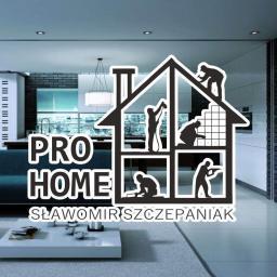 PRO-HOME - Remont łazienki Stary Sącz