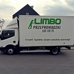 Limbo - Przewóz Mebli Lublin