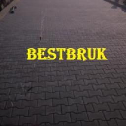 BESTBRUK - Układanie kostki brukowej Nowe kozłowo