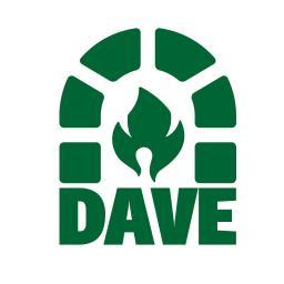 DAVE - Kominki Nieżywięć