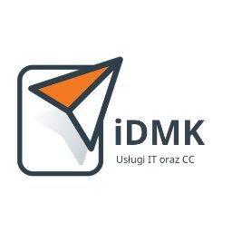 iDMK Sp. z o.o. - Programista Wolsztyn