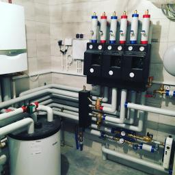 Hydro-Instal - Instalacje sanitarne Tomaszów Lubelski