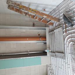 AGA INVEST - Instalacje sanitarne Sopot