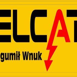 ELCAT Bogumił Wnuk - Roboty Ziemne Jaczkowice