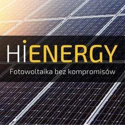HiEnergy sp. z o.o. - Fotowoltaika Poznań