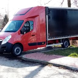 Jalode - Transport Chłodniczy Poraj