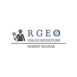 RGEO Usługi Geodezyjne Robert Wojdak - Geodeta Oborniki