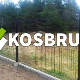 KOSBRUK - Fundament Stegna