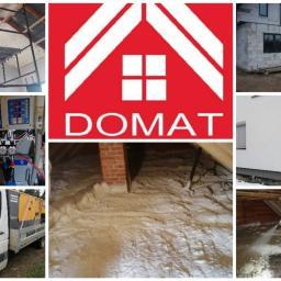 DOMAT SP.ZOO - Bramy Garażowe Łańcut