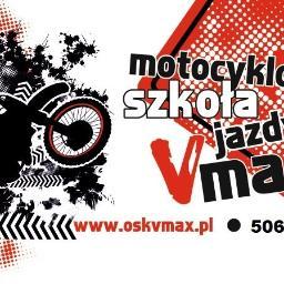 Motocyklowa Szkoła Vmax - Szkoła jazdy Sosnowiec