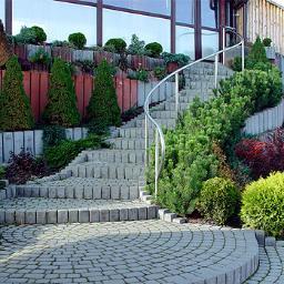 BUDMARPOL-K - Kostka betonowa SKAWINA