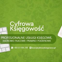 Cyfrowaksiegowość.pl - Firma konsultingowa Czosnów