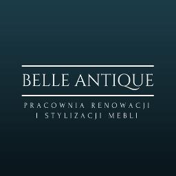 BELLE ANTIQUE - Tapicerstwo Łowicz