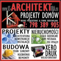 KS-Architektura - Projekty Domów Zawiercie