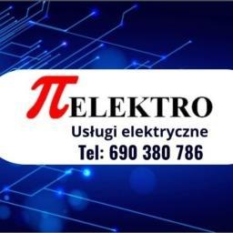 PI ELEKTRO - Alarmy Słotowa