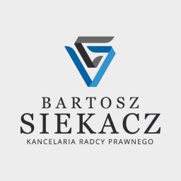 Kancelaria Radcy Prawnego Bartosz Siekacz - Firma konsultingowa Poznań