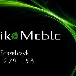 MINIK-MEBLE - Szafy Przesuwne Wrocław