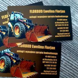 Florbud Ewelina Florjan - Usługi Budowlane Zabrze