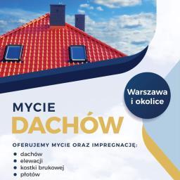 EkoCare - Malowanie elewacji Ostrów Mazowiecka