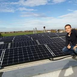 Hymon Energy Rafał Pakuła - Zaopatrzenie w energię elektryczną Bydgoszcz