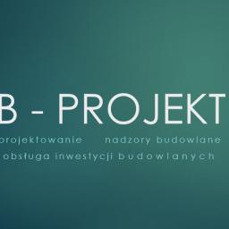 B-Projekt Radosław Belcyr - Kierownik Budowy Stargard