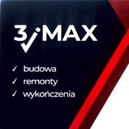 FHU 3JMAX - Położenie Gładzi Dąbrowa Tarnowska