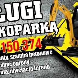 Kop-mi - Firmy budowlane Gostynin