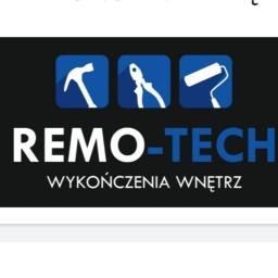 Remo-Tech - Remont łazienki Bratucice