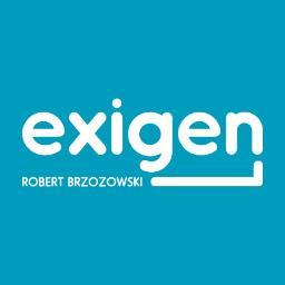Exigen Robert Brzozowski - Sieci komputerowe Piaseczno