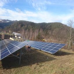 BAR-JAN SP. Z O.O. - Energia odnawialna Kozłów