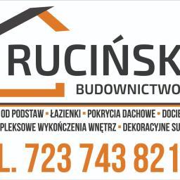 Ruciński Budownictwo - Malarz Iława