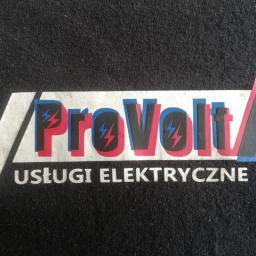 ProVolt - Monitoring Świętoszów