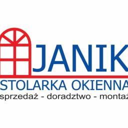 Okna Kraków