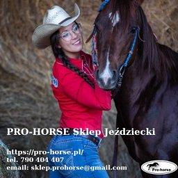 PRO HORSE Sklep Jeździecki - Jazdy Konne Zabrze