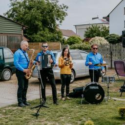 Zespół Masters z Mielca - Zespół muzyczny Mielec